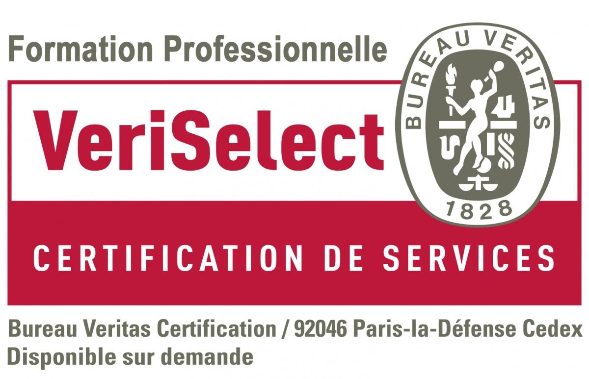 Préparation concours de la gendarmerie Paris, Toulouse, Lyon, Bordeaux, Lille : la certification Véritas